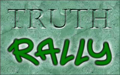 Truth Rally Logo