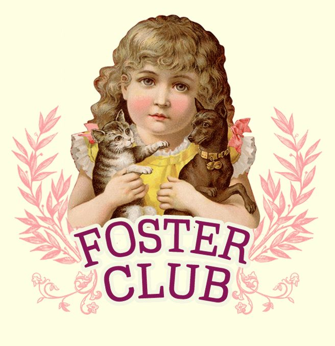 Foster Club