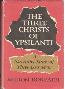 Los tres Jesucristos
