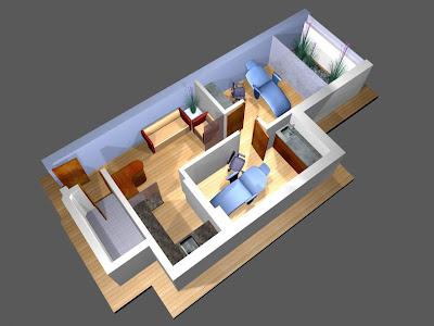 Virtual design dental office - Planos de clinicas dentales ...