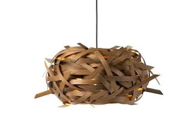 lampa cu design unic