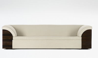 sofa Armani Casa design