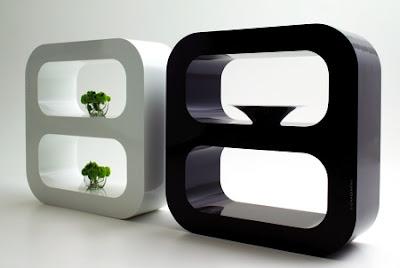etajere design nordic