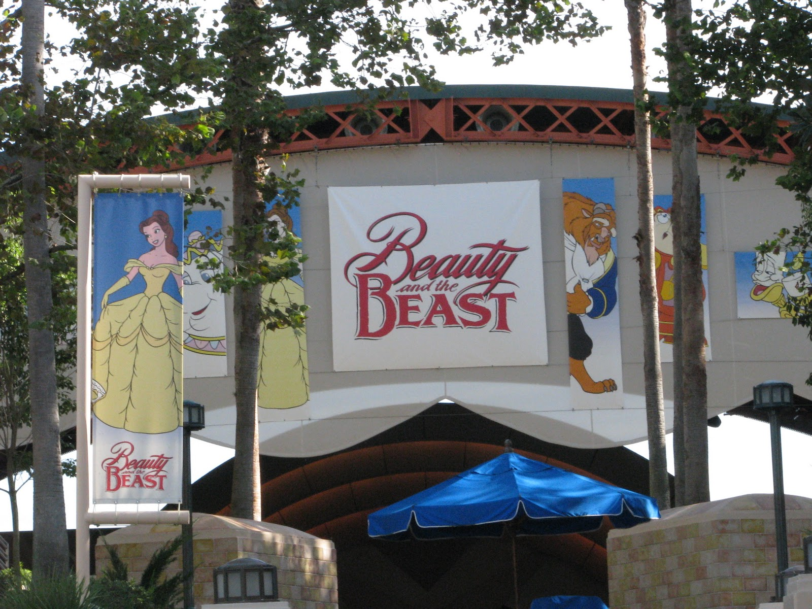 Disney World Blog Discussing Parks, Resorts, Discounts and Dining | Only  WDWorld: Beauty And The Beast At Disney's Hollywood Studios