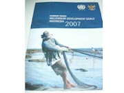 Millennium Development Goals Indonesia 2007 (English Version)