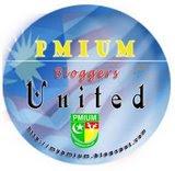 PMIUM Bloggers United