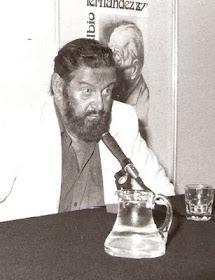 Poetas argentinos: Edgar Bayley