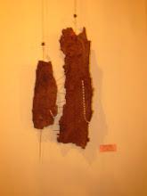 """Escultura """"Camino al Remate"""""""