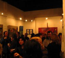 Inauguración Art tour Buenos Aires