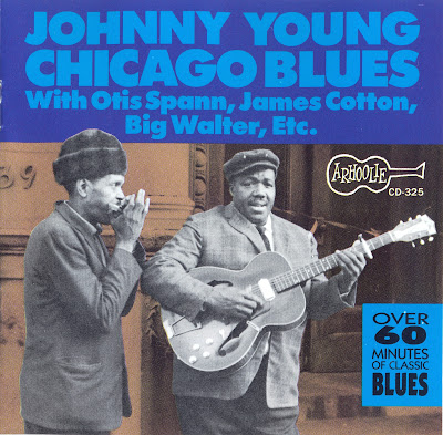 Johnny Young. Johnny_Young-Chicago_Blues