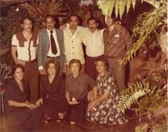 Los Hermanos Burguera Montoya