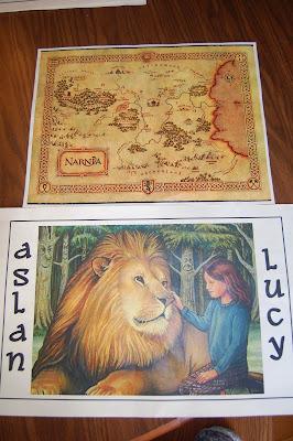God Made Playdough Chronicles Of Narnia Party Ideas