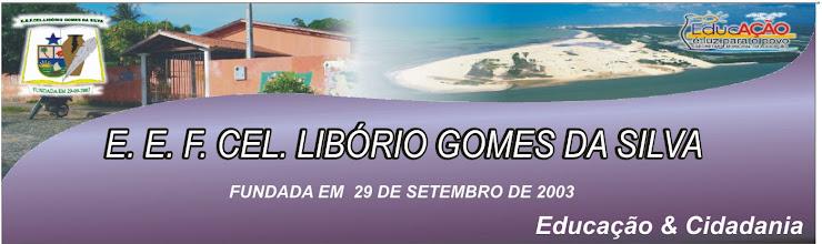 ESCOLA CORONEL LIBÓRIO ONLINE