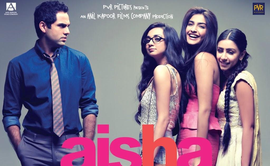 Aisha - Music Review - Movie Reviews, Bollywood Movies