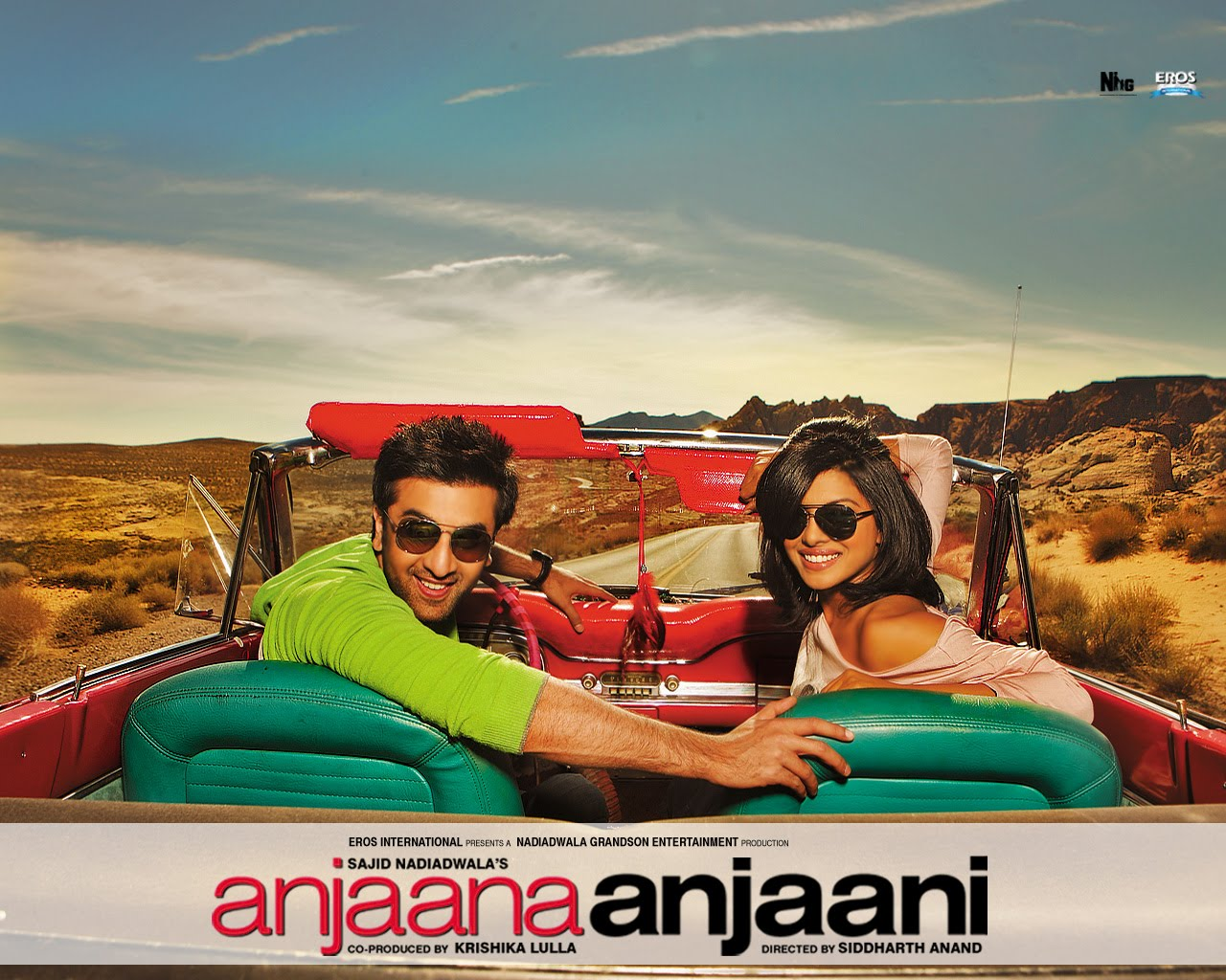 Anjaana anjaani hindi film songs free download ▷ ▷ powermall.