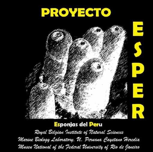 """EXPEDITION """"ESPER"""""""