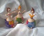 Bonecas Fofas
