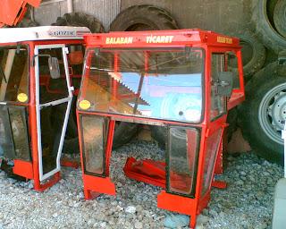 balaban traktor sakarya orhan balaban satilik ikinci el kabinler