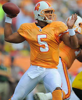 8bbe1d294bf The only throwback game, where the Bucs honor the Creamsicle jerseys, won  by the Bucs was Josh Freeman's first NFL start against the Packers in 2009