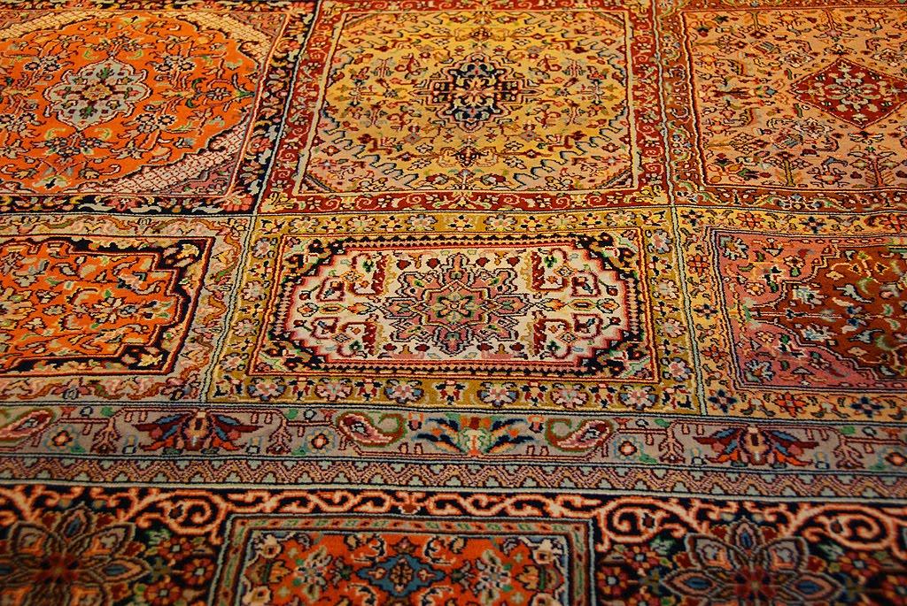 kashmiri arts and crafts