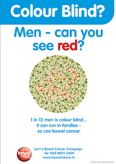 Bowel Cancer Awareness