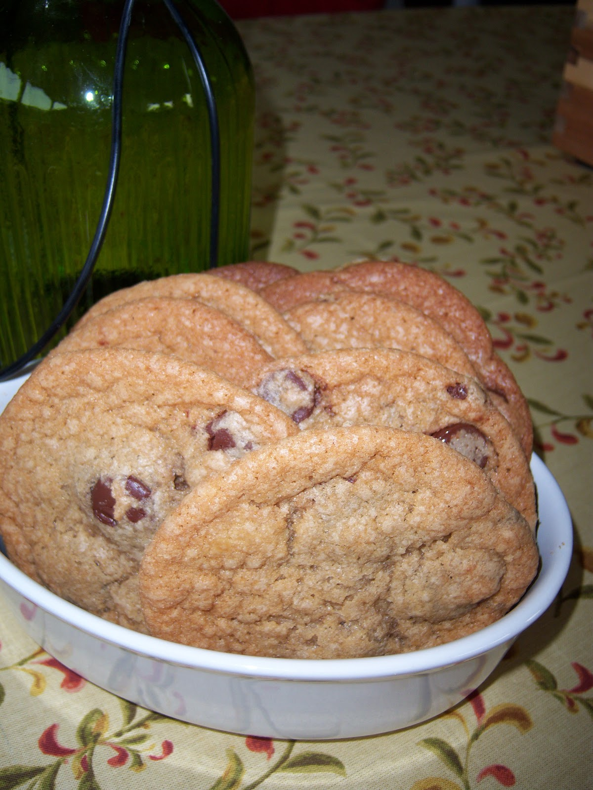 Chocolate Cookies Americas Test Kitchen