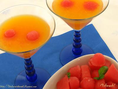 Melony Drinks