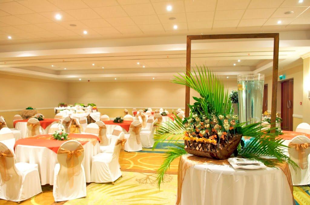 Hilton Caribbean Weddings: CREATIONS YOUR UNIQUE EVENT: Hilton Hotel