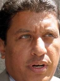 Carlos Meza al PRI municipal