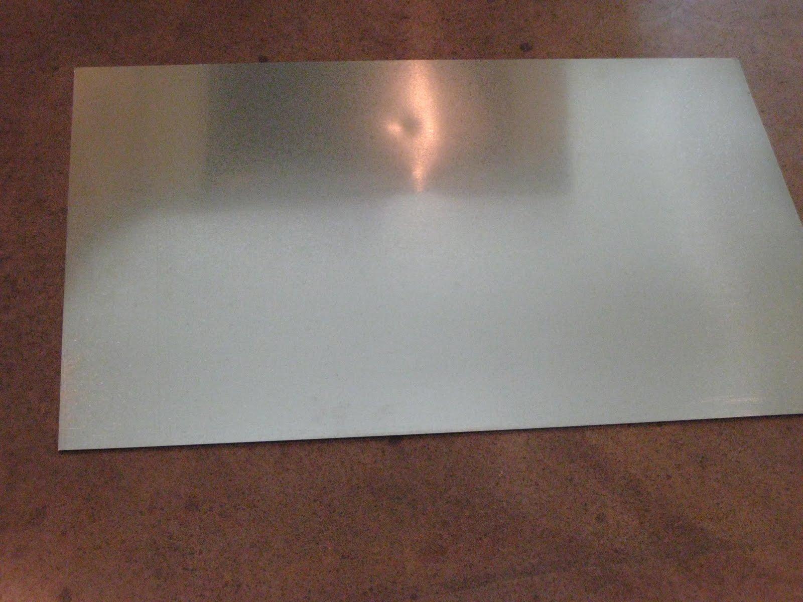 Shanty2chic Fabric Magnet Board A Fav