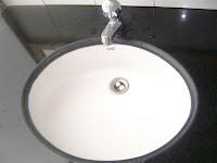Wash basins | bricks-n-mortar.com
