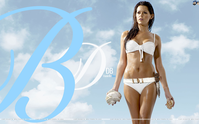 Danielle Bux Sex 26
