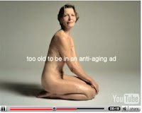 """Dove Update: Pro-Age Not """"Suitable"""" for US TV?!? - Branding and Marketing"""