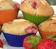 Muffins, cupcakes et pains