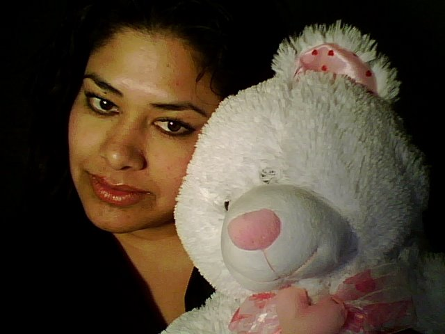 my lovely bear