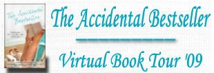 Review, Blog Tour & Giveaway: The Accidental Bestseller by Wendy Wax