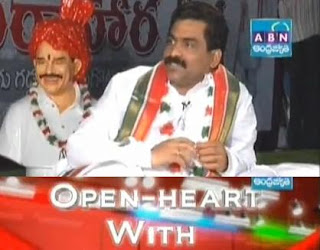 Lagadapati Rajagopal in Open heart with RK – Old Video