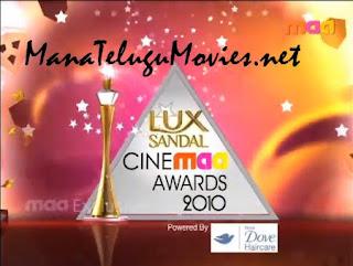MaaTV Cinemaa Awards 2010