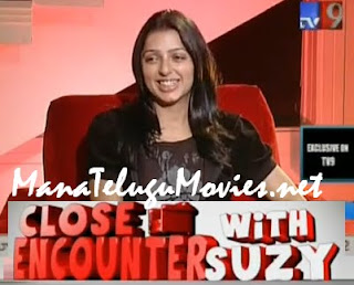 Bhumika in Close Encounters with Suzzy
