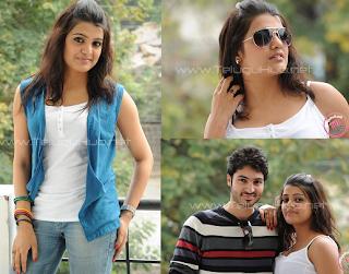 Graduate Movie & Tashu Kaushik Hot Stills