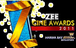 Zee Cine Awards (2011) – Main Event – Full Episode