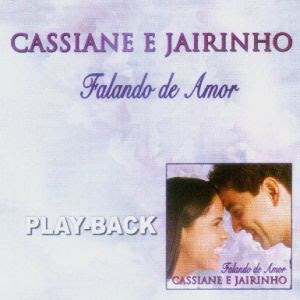 BAIXAR A CURA PLAYBACK CD CASSIANE