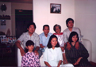 the escoto family