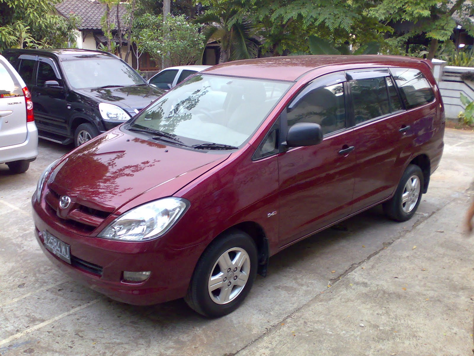 all new kijang innova v diesel harga yaris trd baru 2006 toyota 2 5 related infomation