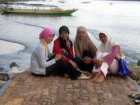 Kumpulan Photo Gadis Jilbab