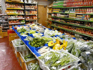 Manchester - Kim's Thai Food Store | Good Food Shops
