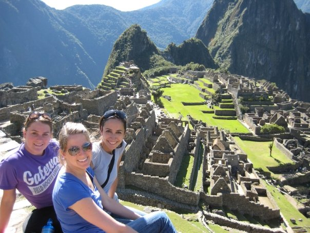The Amazing Machu Picchu