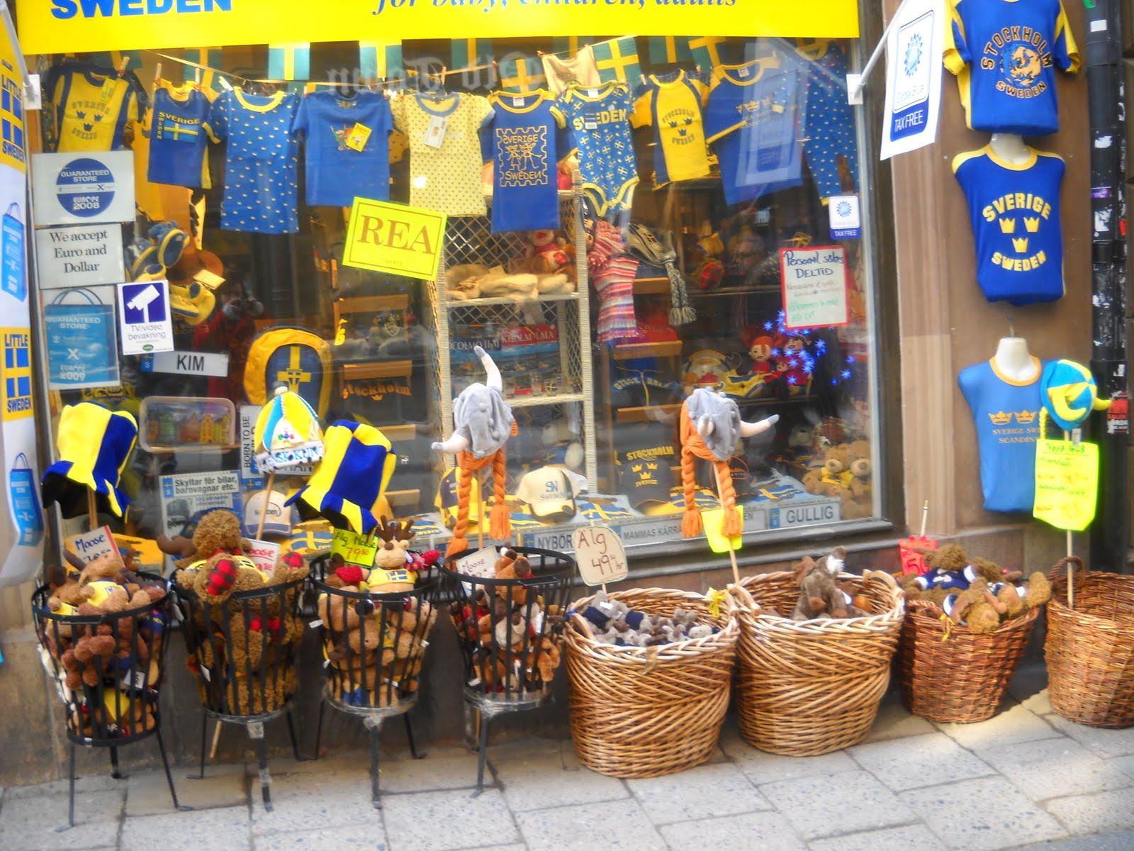 affären gamla stan stockholm