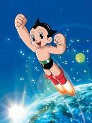 Astroboy sera lanzado al Cine en el 2009 Astroboyposter