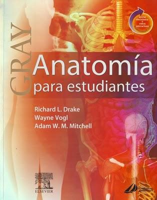 Gray's Anatomia - A base anatômica da prática clínica ...